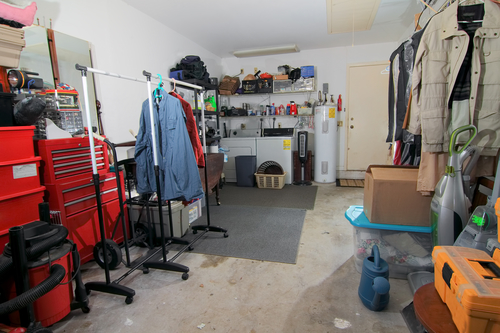 Declutter Your Home With a Storage Unit thumbnail image